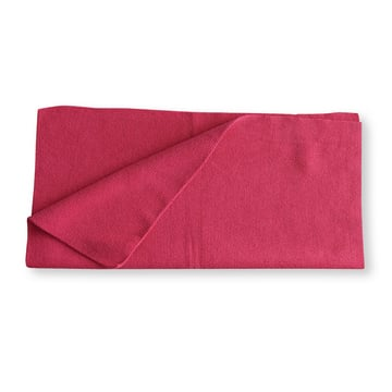 Soft micro stretch cloth for sanitary
